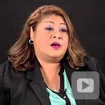 Shirley Aviles / lupus (SLE)