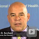 Faces of the Precision Medicine Initiative - Dr. Esteban G. Burchard