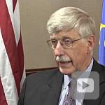 Antimicrobial Resistance Challenge - Dr. Francis Collins