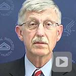 Video Remarks by Dr. Francis Collins at the 61st Lindau Nobel Laureate Meeting
